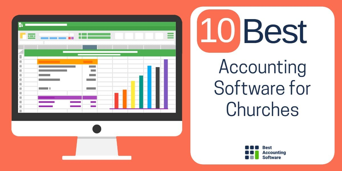 Best accounting software for churches