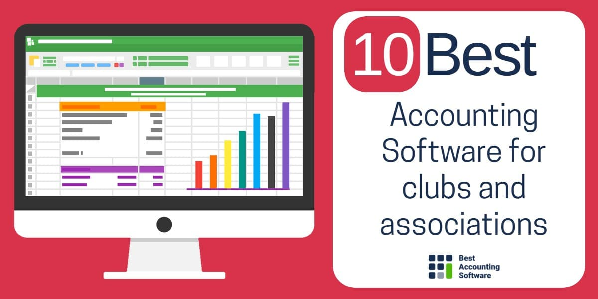 Best accounting software for clubs and associations (2020)