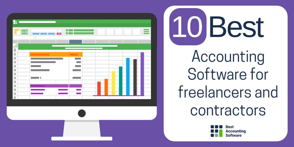 Best accounting software for freelancers and contractors (2020)