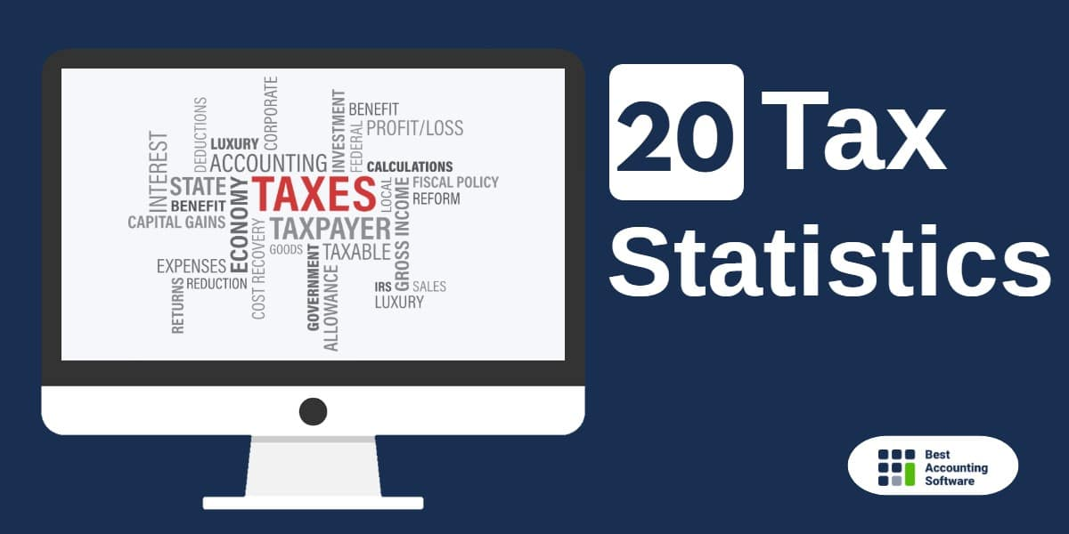 20 Tax statistics (updated for 2020)