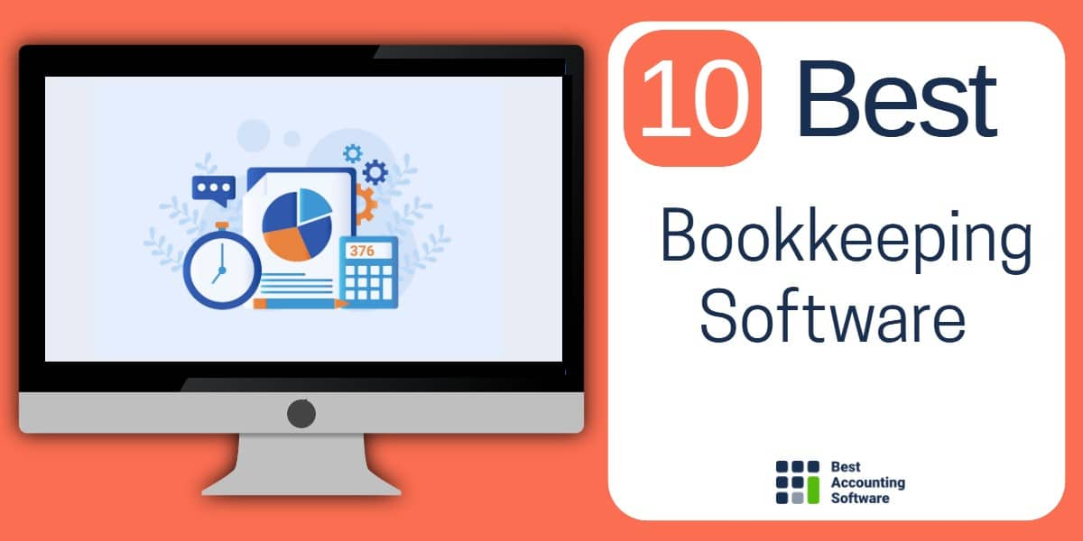 Best bookkeeping software for 2020
