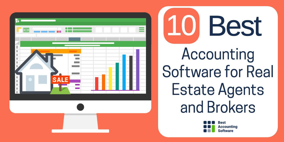 Best accounting software for real estate agents and brokers