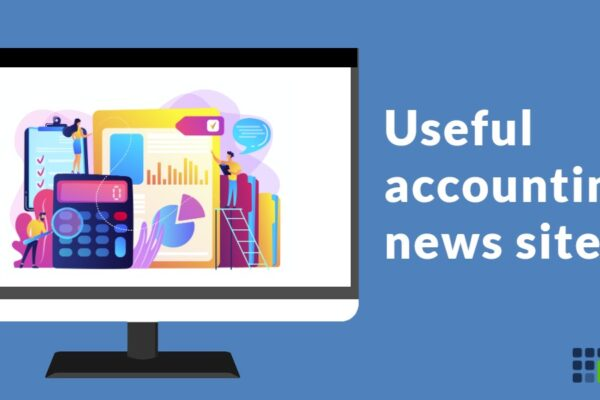 Useful accounting news sites